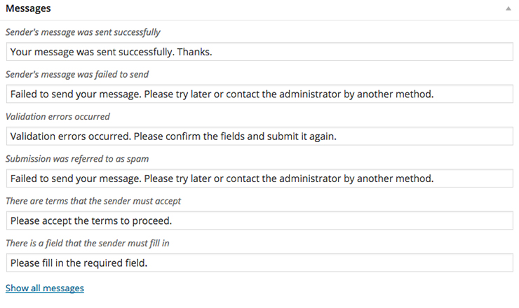 contact-form-7-messages